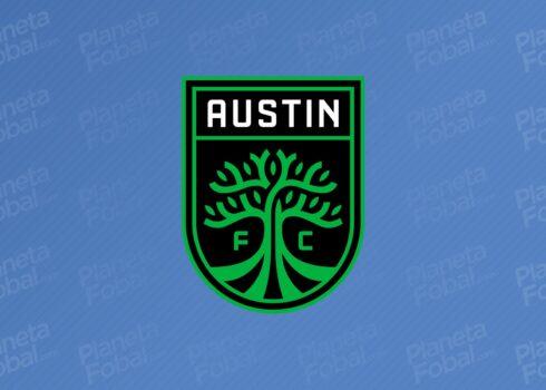 Su escudo oficial para la MLS 2021 | Asi lucirá el nuevo estadio | Imagen Austin FC