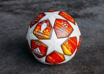 Balón UEFA Champions League Final Madrid 2019 | Imagen Adidas