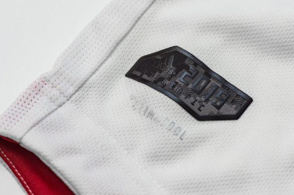 Camiseta suplente Adidas del Chicago Fire 2019/20 | Imagen Web Oficial
