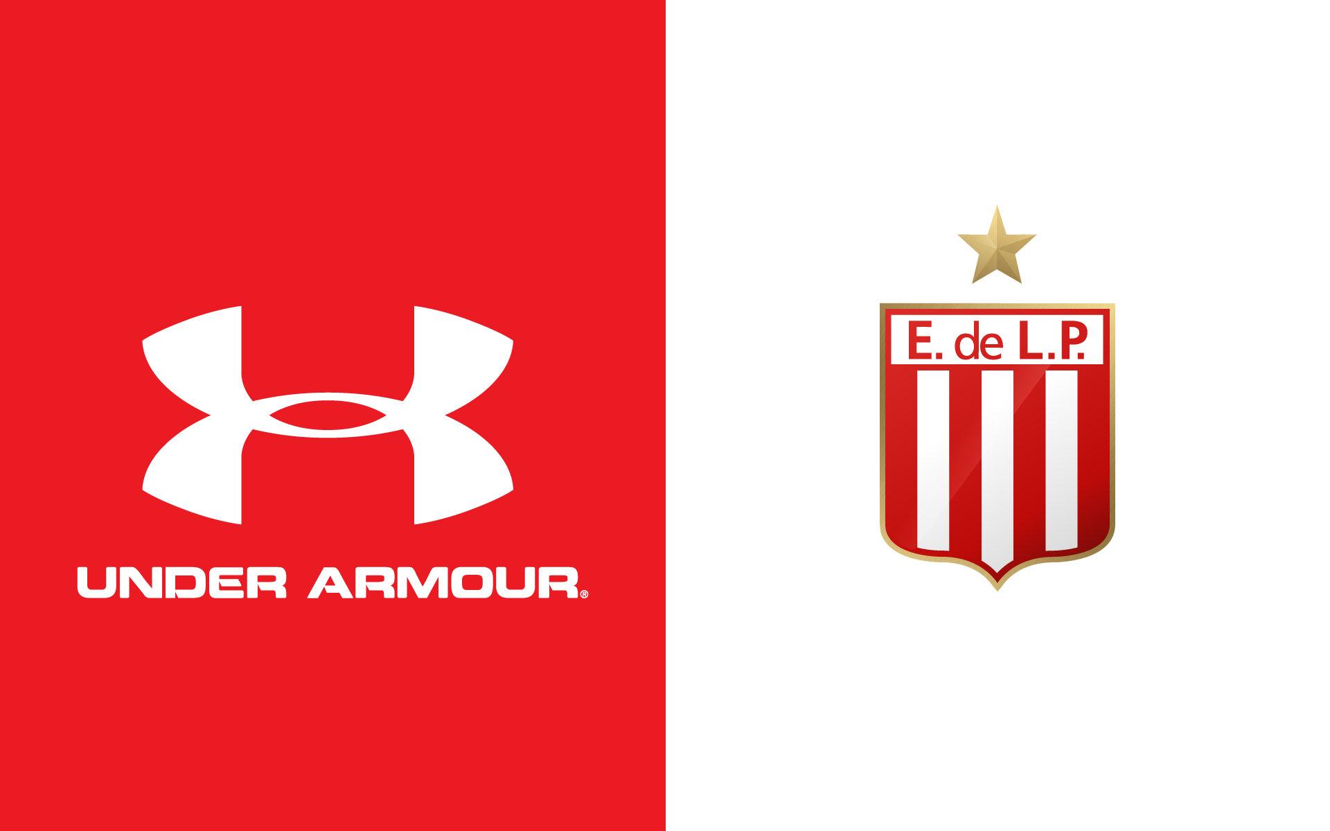 Under Armour nuevo sponsor técnico de Estudiantes LP | Imagen Web Oficial