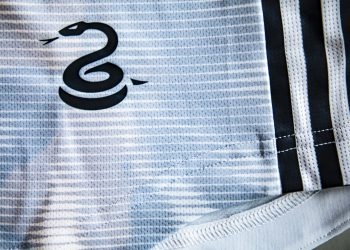 Camiseta suplente Adidas del Philadelphia Union 2019/20 | Imagen Web Oficial