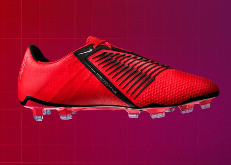 Nuevos botines Nike PhantomVNM   Imagen Nike