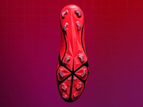 Nuevos botines Nike PhantomVNM | Imagen Nike