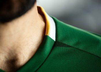 Camiseta titular Adidas del Portland Timbers 2019/2020 | Imagen Web Oficial