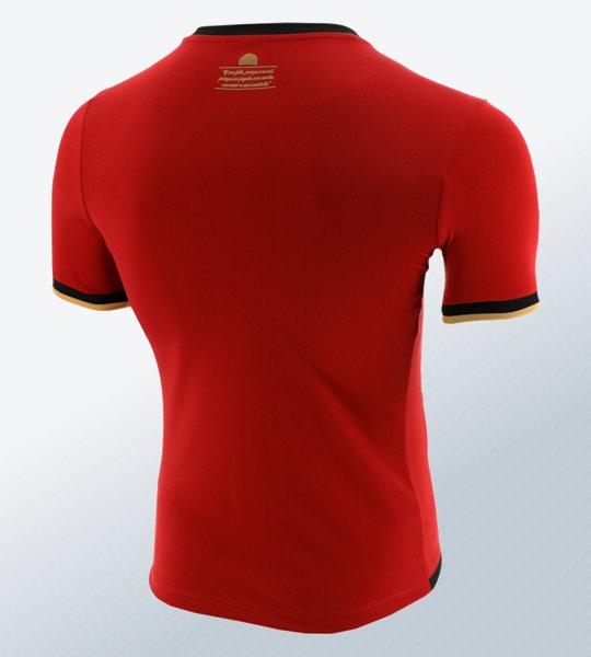 Camiseta suplente de Universitario 2019 | Imagen Marathon Sports
