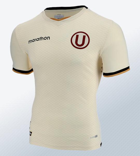 Camiseta titular de Universitario 2019 | Imagen Marathon Sports