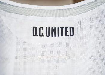 Camiseta titular Adidas del DC United 2019/20 | Imagen Web Oficial
