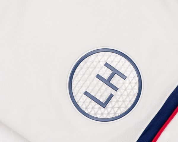 Camiseta suplente Adidas del FC Dallas 2019/20   Imagen Web Oficial