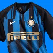 Camiseta del Inter 20 Aniversario junto a Nike   Imagen Nike