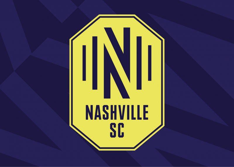 Nuevo escudo del Nashville SC | Imagen Web Oficial