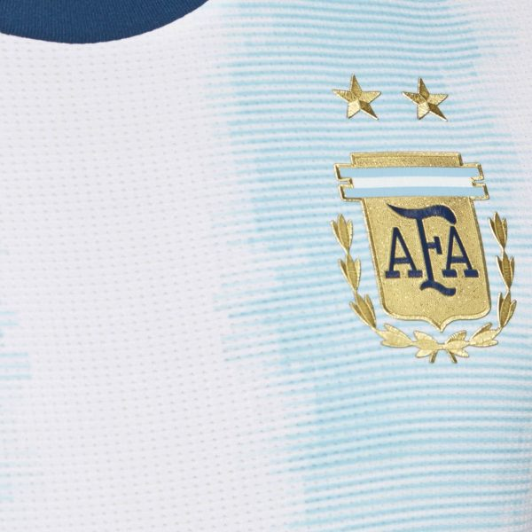 Camiseta de Argentina Copa América 2019 | Imagen Adidas