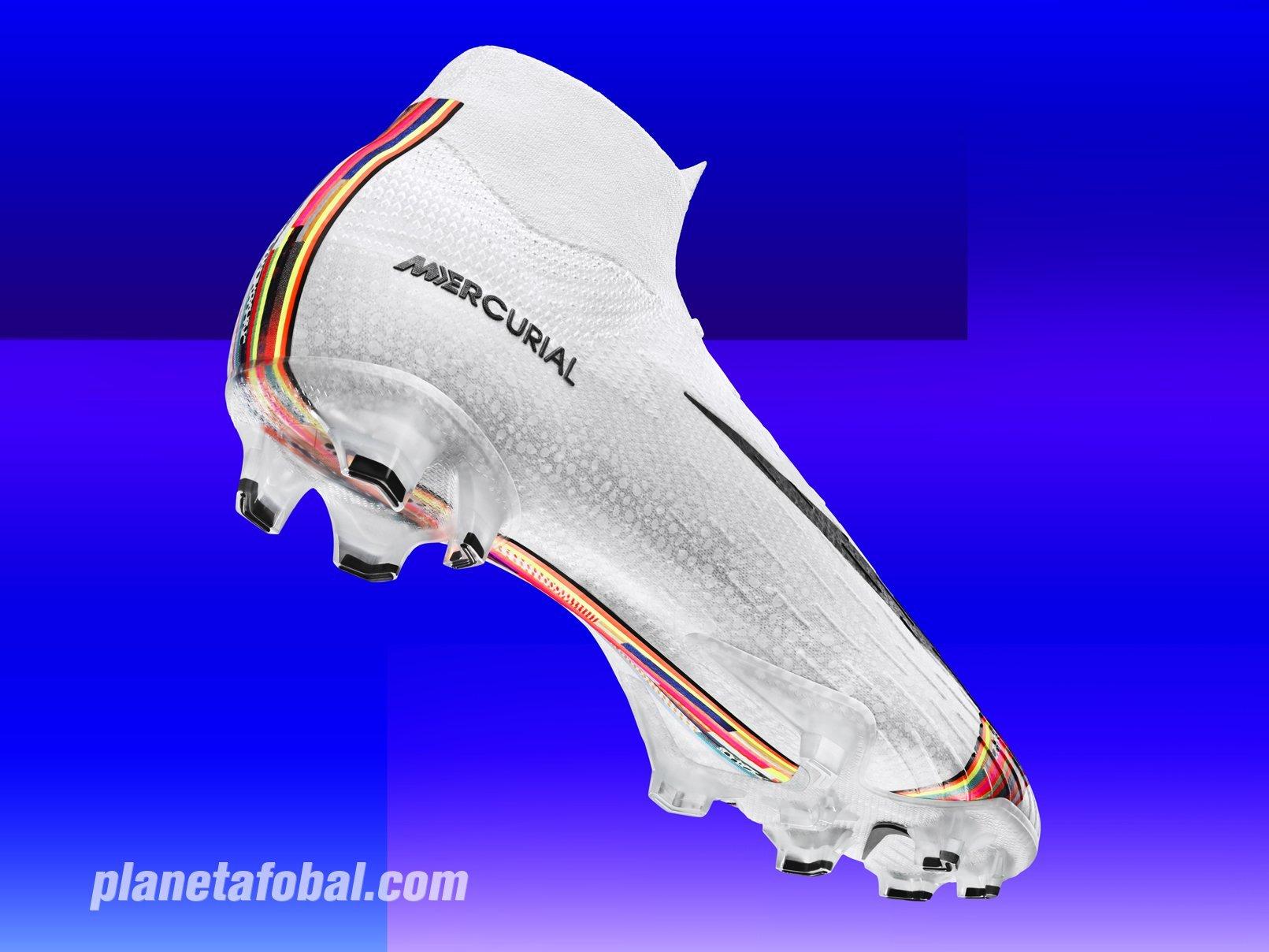 auténtico bajo costo a un precio razonable Botines Nike Mercurial 360 Superfly «LVL UP»