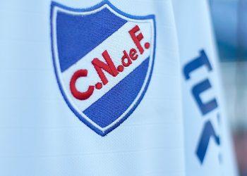 Camiseta titular 2019 de Nacional de Montevideo | Imagen Umbro