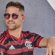 Camiseta Adidas del Flamengo 2019   Imagen Twitter Oficial