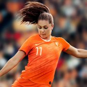 Camisetas de Holanda Mundial 2019 | Imagen Nike