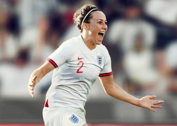 Camisetas de Inglaterra Mundial 2019 | Imagen Nike
