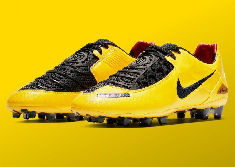 Botines Total 90 Laser Edición Especial   Imagen Nike