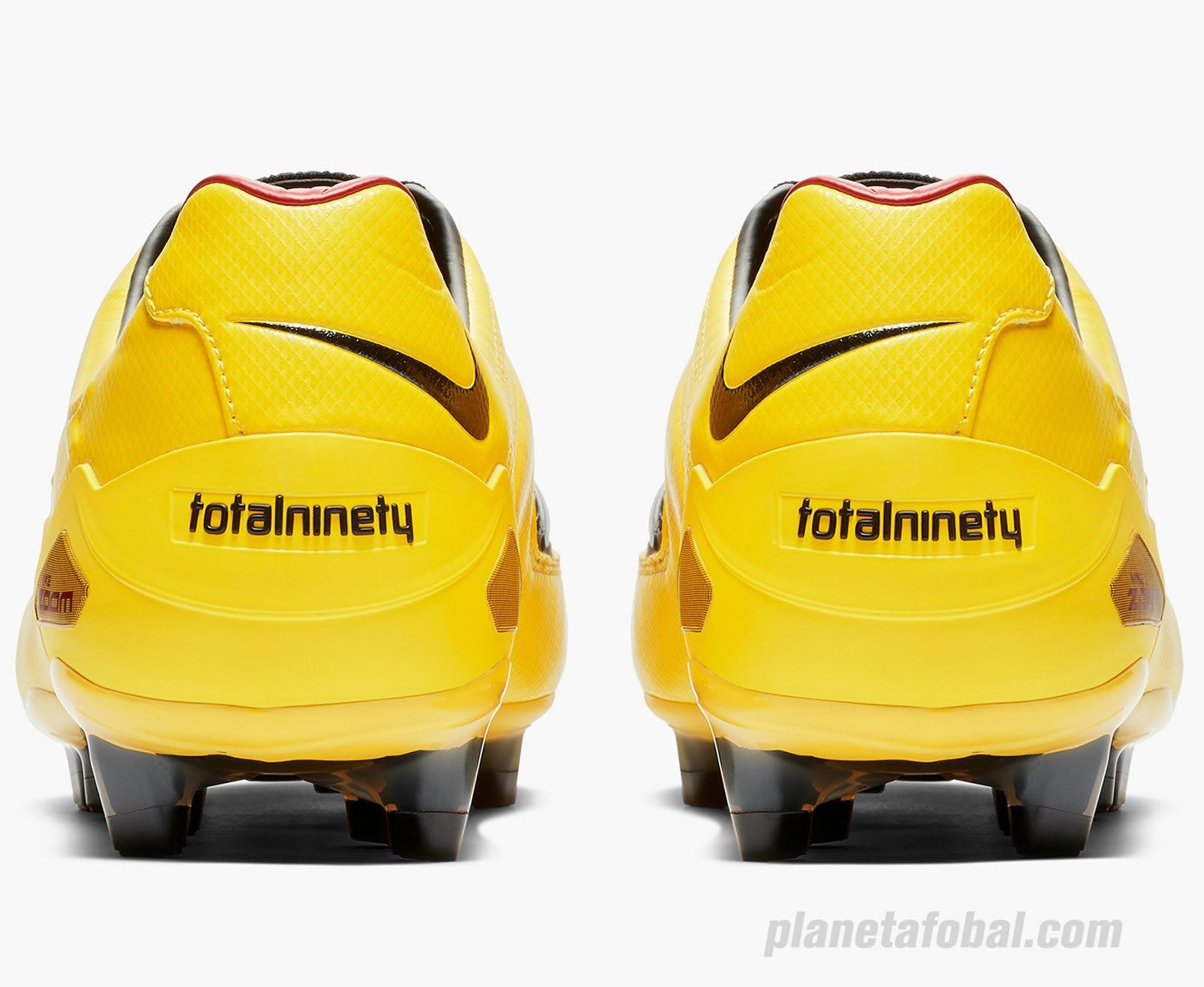 Botines Total 90 Laser Edición Especial | Imagen Nike