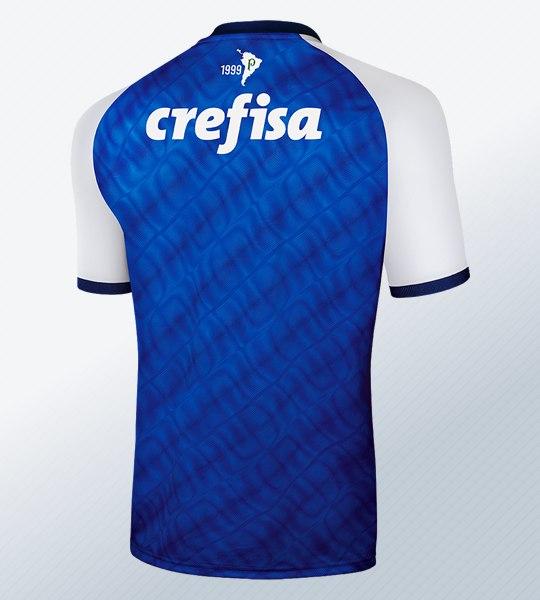 Tercera camiseta Puma del Palmeiras 2019 | Imagen Web Oficial