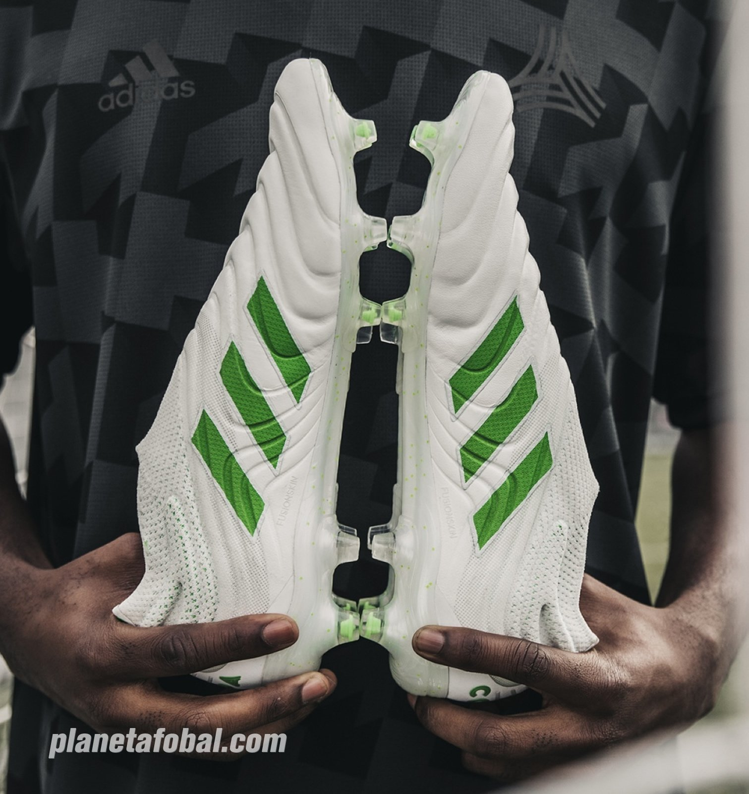 Botines COPA del Virtuso Pack | Adidas