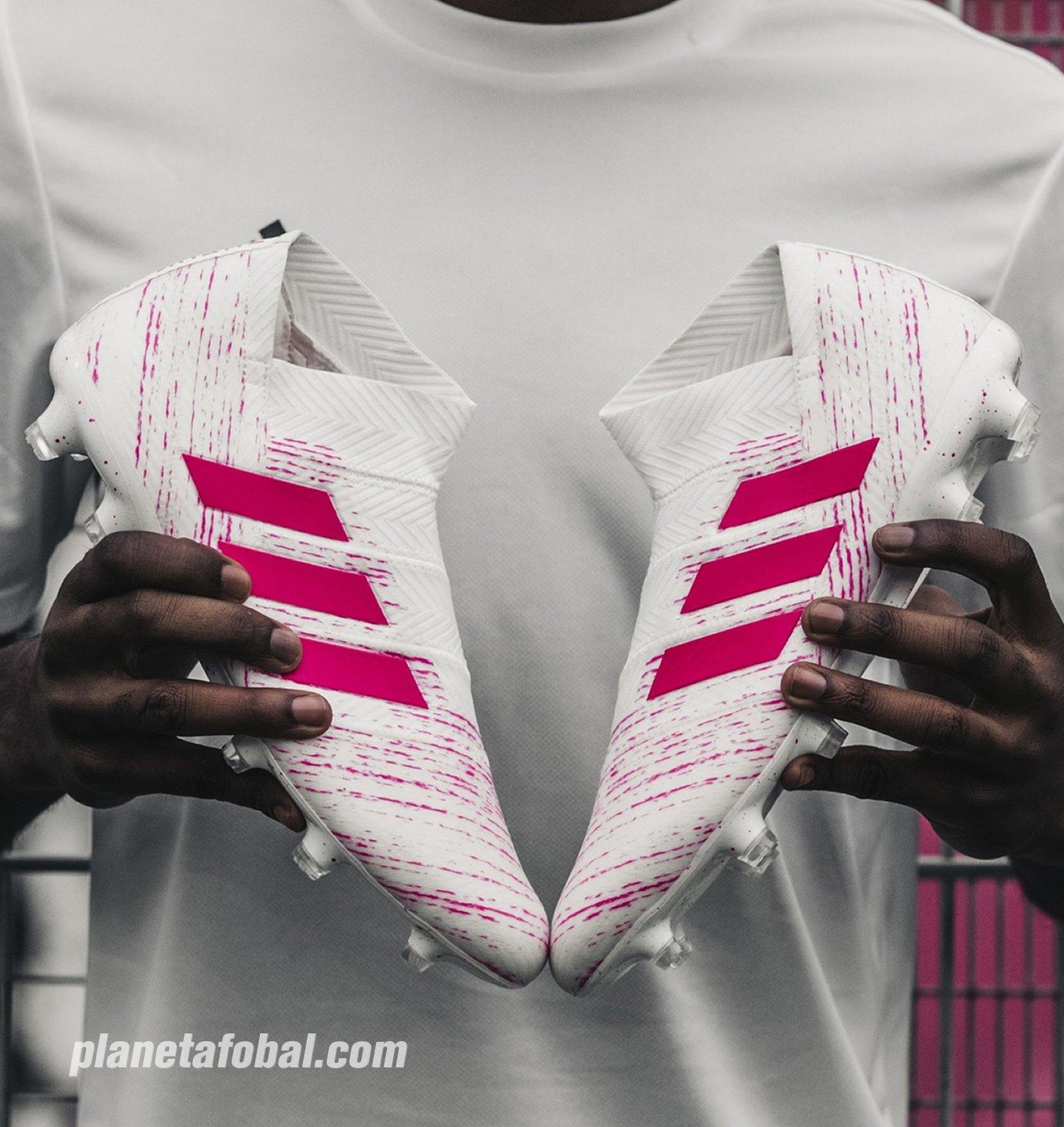 Botines Nemeziz del Virtuso Pack | Adidas