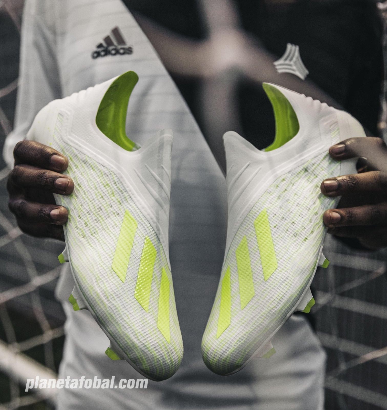 Botines X18 del Virtuso Pack | Adidas