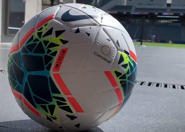 Resultado de imagen para Nike Merlin 2 Concacaf Gold Cup 2019