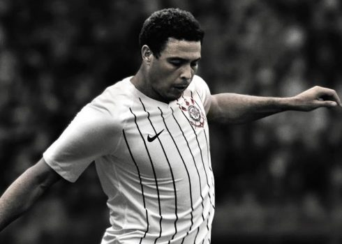 Camiseta titular Nike del Corinthians 2019/2020 | Imagen Web Oficial
