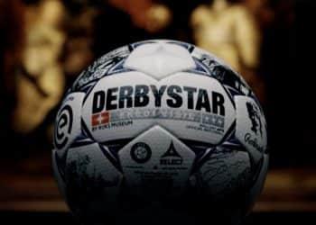 Balón Derbystar de la Eredivisie 2019/20
