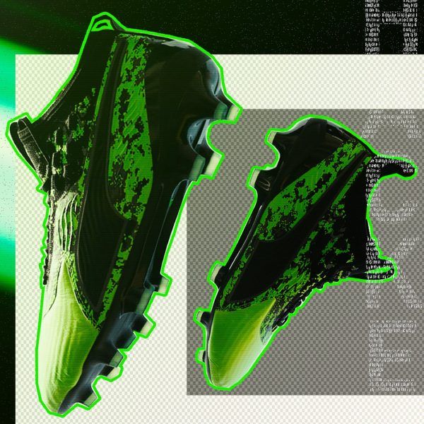 Botines ONE del Hacked Pack | Imagen Puma