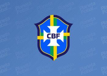 El logo sin estrellas y sin el nombre del país lo usará la CBF | Imagen Web Oficial