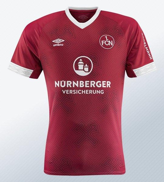 Schalke 04 y Nürnberg intercambian diseños de camisetas | Imagen Web S04