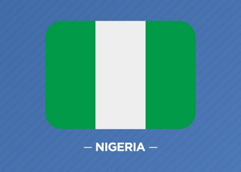 Nigeria (Nike) | Camisetas del Mundial Femenino 2019