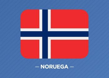 Noruega (Nike) | Camisetas del Mundial Femenino 2019