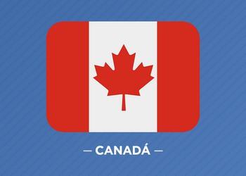 Canadá (Nike) | Camisetas de la Gold Cup 2019