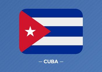 Cuba | Camisetas de la Gold Cup 2019