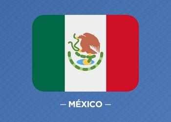 México (Adidas) | Camisetas de la Gold Cup 2019