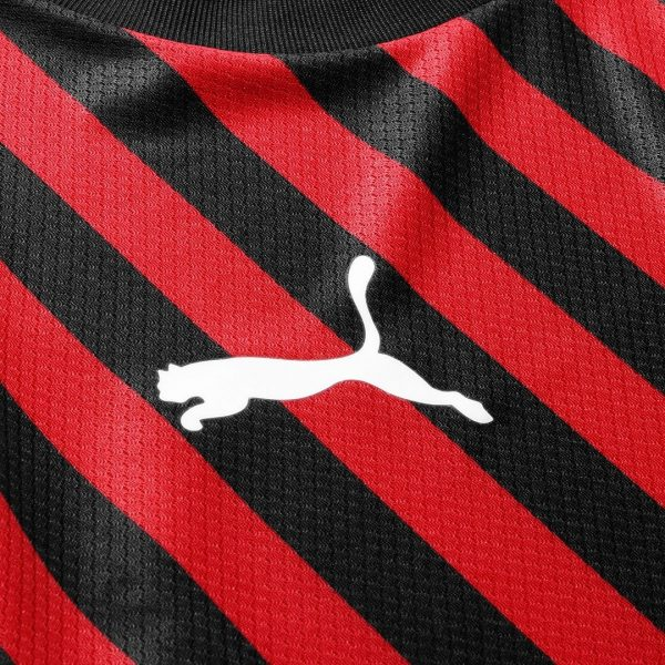 Camiseta titular Puma del AC Milan 2019/2020 | Imagen Web Oficial