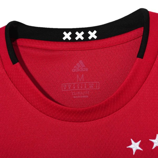 Camiseta titular Adidas del Ajax 2019/2020 | Imagen Web Oficial