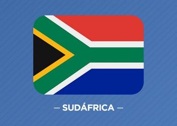 Sudáfrica (Nike) | Camisetas del Mundial Femenino 2019