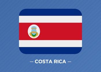 Costa Rica (New Balance) | Camisetas de la Gold Cup 2019