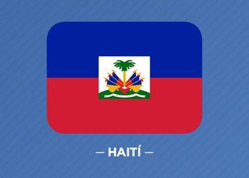 Haití (Saeta Sport) | Camisetas de la Gold Cup 2019