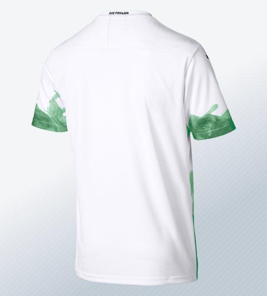 Camiseta titular Borussia Mönchengladbach 2019/2020 | Imagen Puma