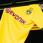Nueva camiseta titular del BVB 2019/20   Imagen Puma