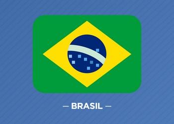 Brasil (Nike) | Camisetas del Mundial Femenino 2019