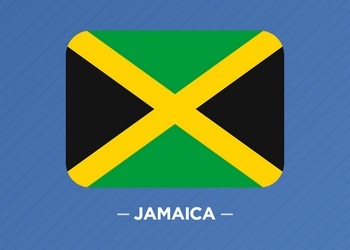Jamaica (Umbro) | Camisetas del Mundial Femenino 2019