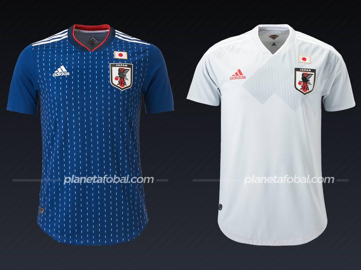 Japón (Adidas) | Camisetas de la Copa América 2019
