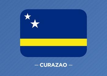 Curazao (Nike) | Camisetas de la Gold Cup 2019