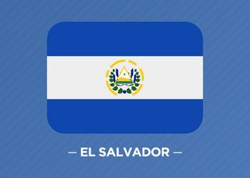El Salvador (Umbro) | Camisetas de la Gold Cup 2019