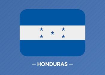 Honduras (Joma) | Camisetas de la Gold Cup 2019